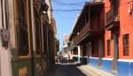 6 hours in Santa Marta