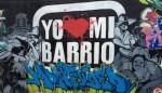 Street Art in Montevideo, Part 4