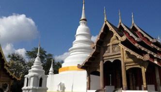 Thailand Travel Resources