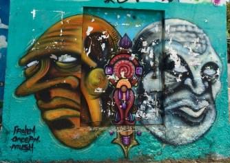 San Jose street art