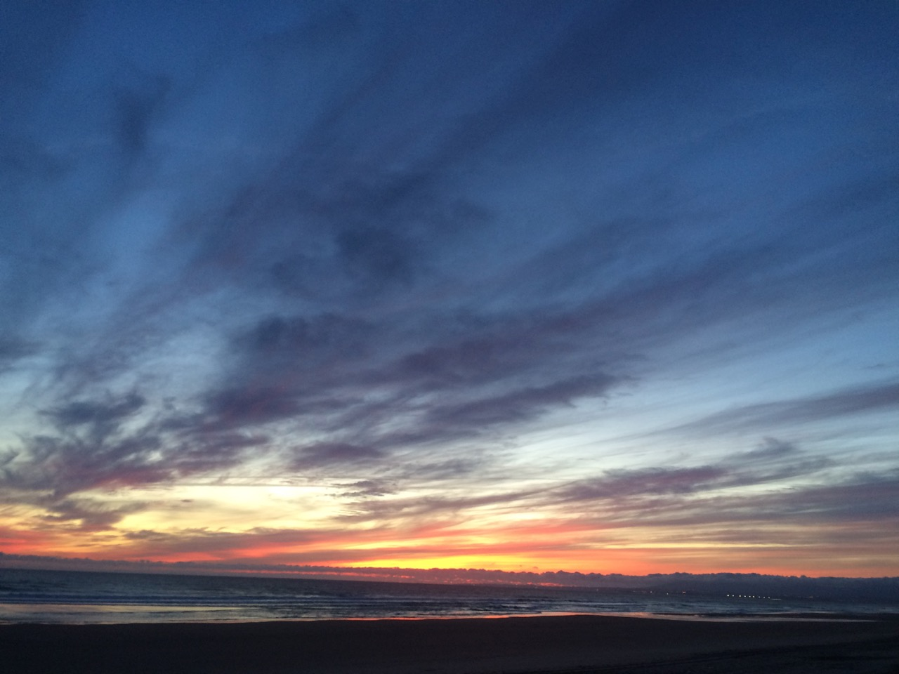 Praia da Bolina