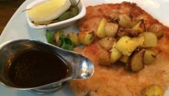 Stockholm Lunch for 100Kr