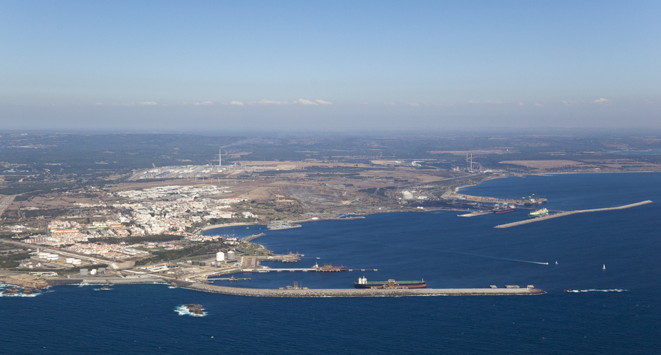 Port of Sines