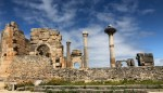 Volubilis In 10 Pictures