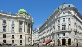 A Brief Travel Guide to Vienna