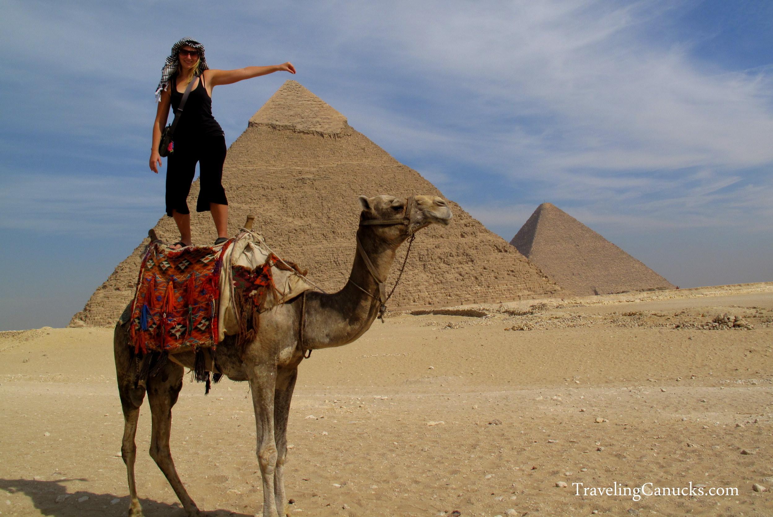 12102018 Egypt investigates pyramid nude photo shoot