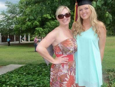 Mom, Traveling Dogtor, College Graduation, Veterinary school