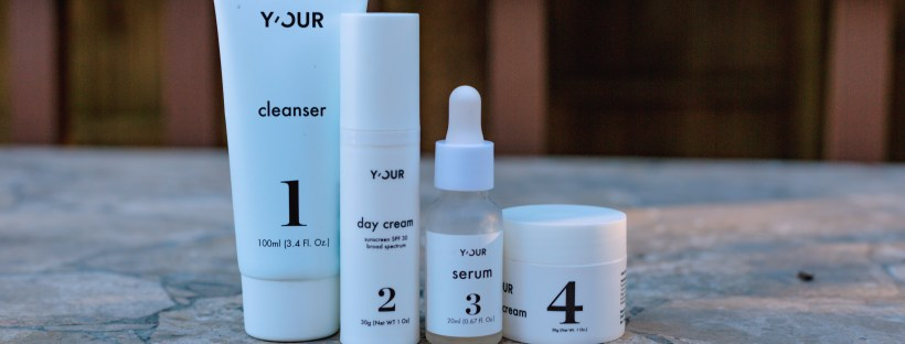 Y'OUR Skincare to Prevent Acne
