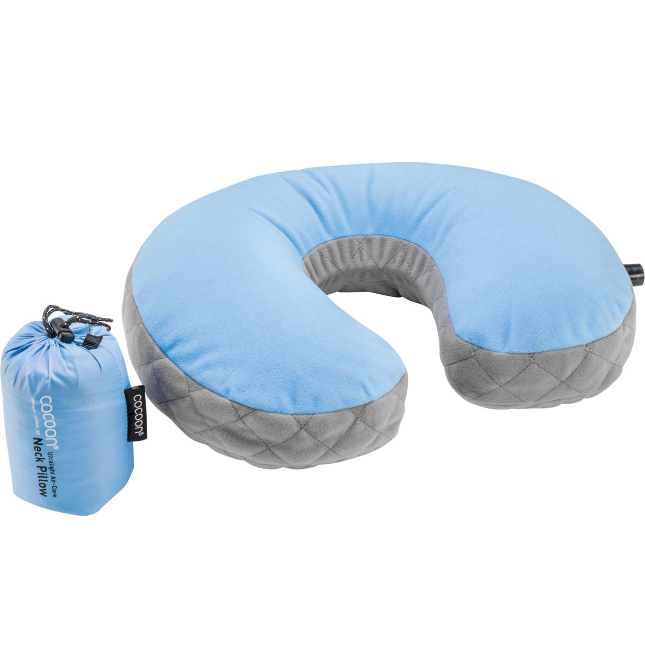 buy cocoon neck pillow super soft