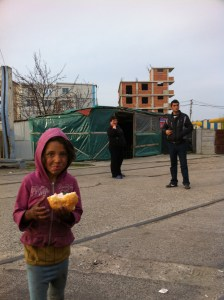 Albanian Kids