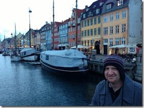 Joel in Copenhagen