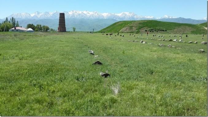 Basura Kyrgzystan Undiscovered Territory