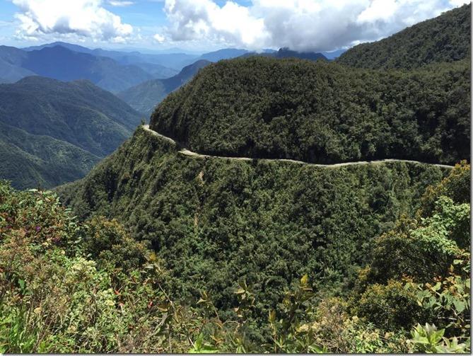 Deadliest Road