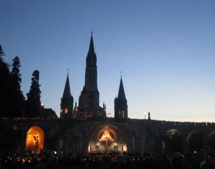 Pilgrimage to Lourdes, France: What to Do