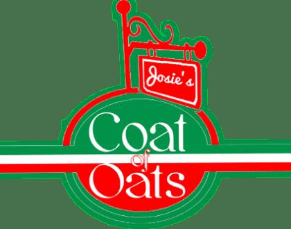 Healthy Bread Crumb Replacement: Josie's Coat of Oats