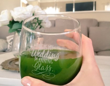 Weight Loss for Brides: 21 Day Obsessive Chef V Cleanse!