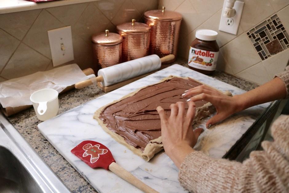 jewish recipe for Hanukkah party