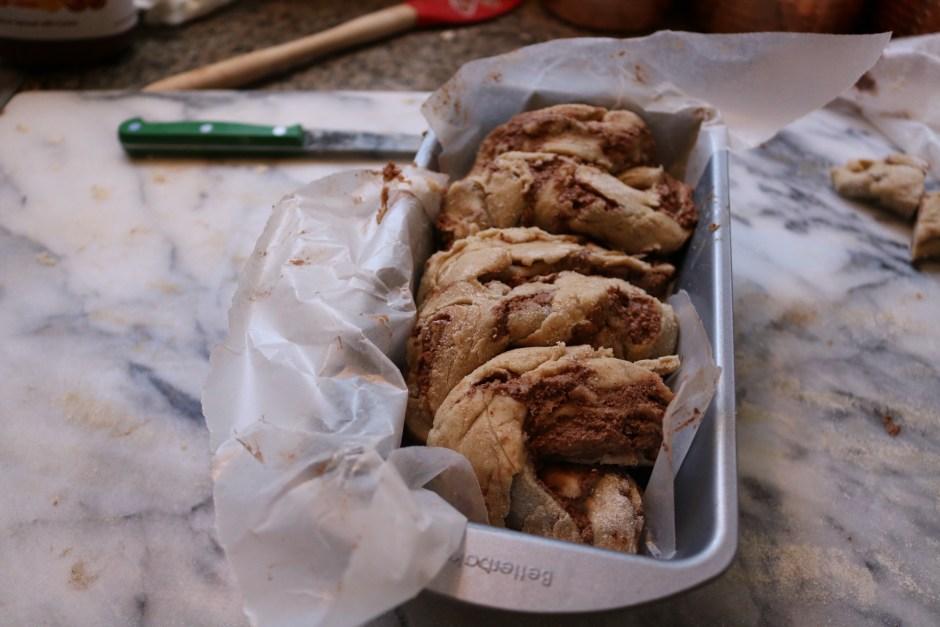 gluten free babka recipe