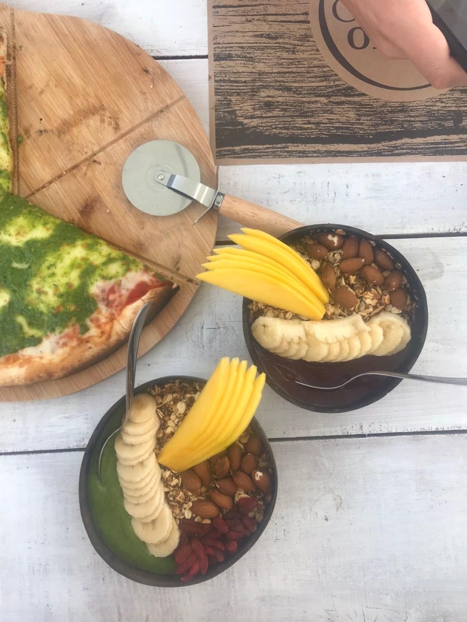pizza la barra