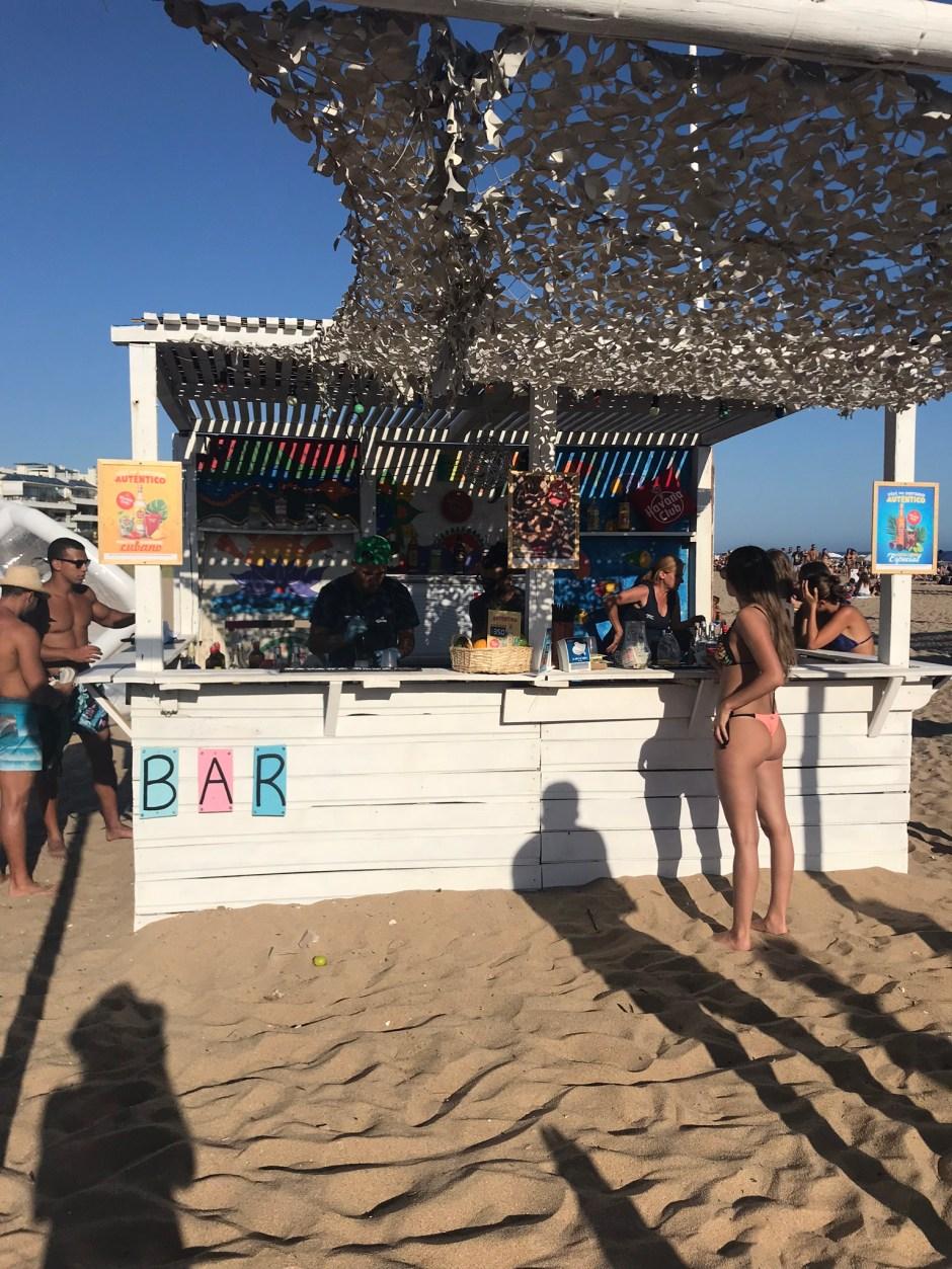 where to drink punta del este
