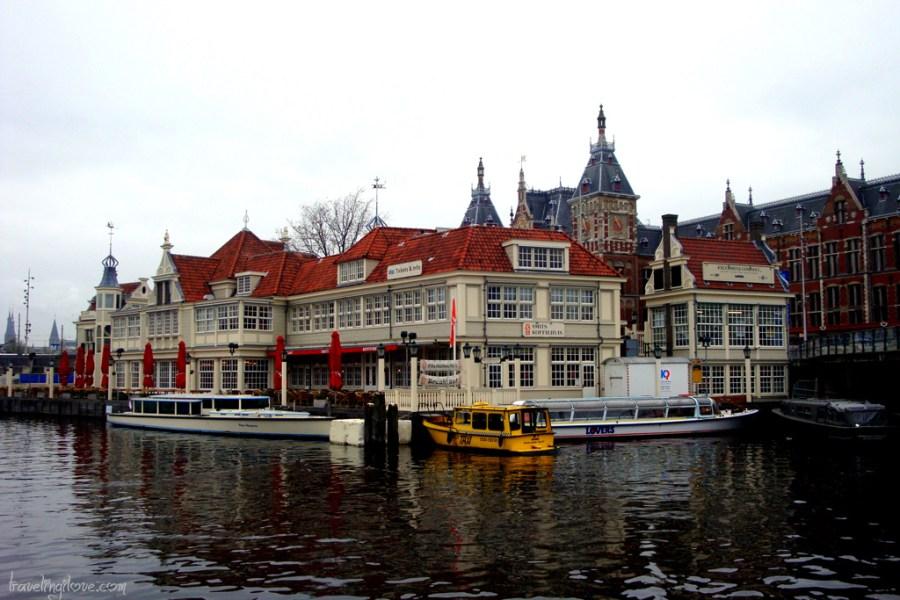 Amsterdam 102