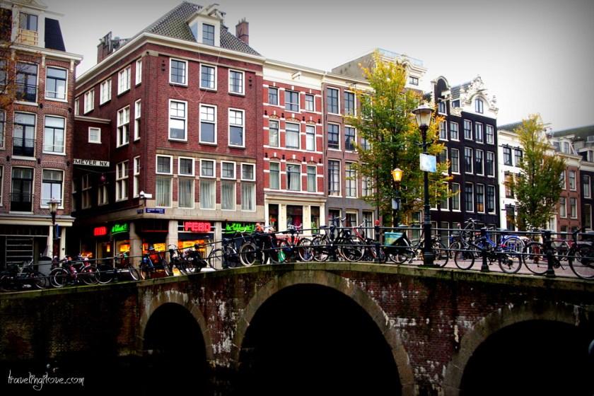 Amsterdam 111