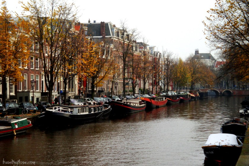 Amsterdam 230
