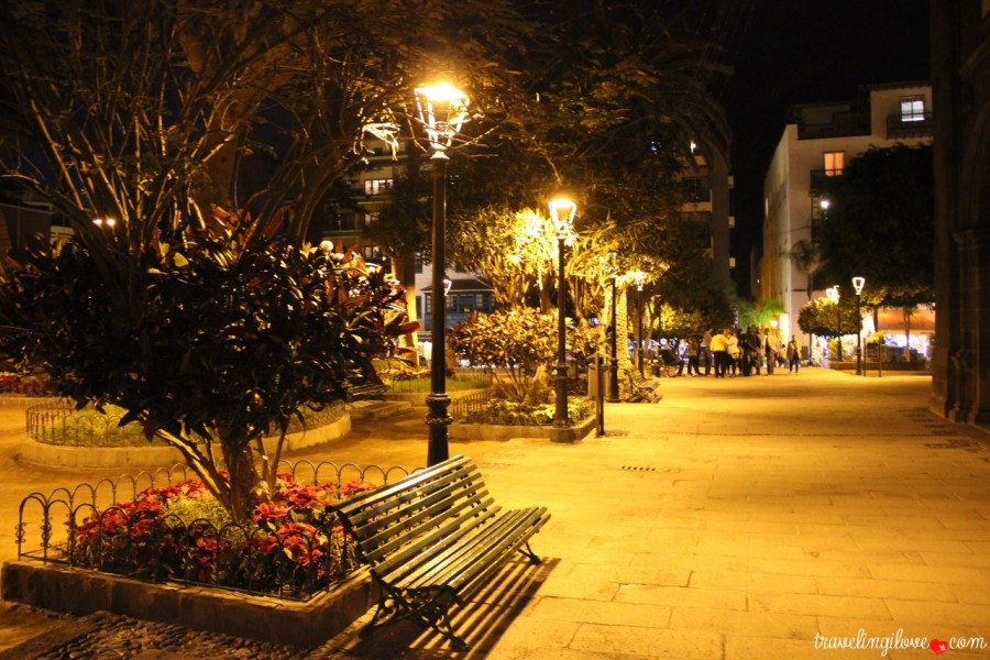 Puerto de la Cruz by night (9)