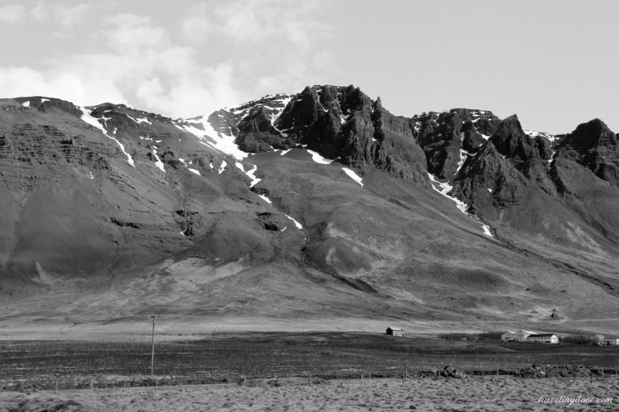 Iceland B&W (11)