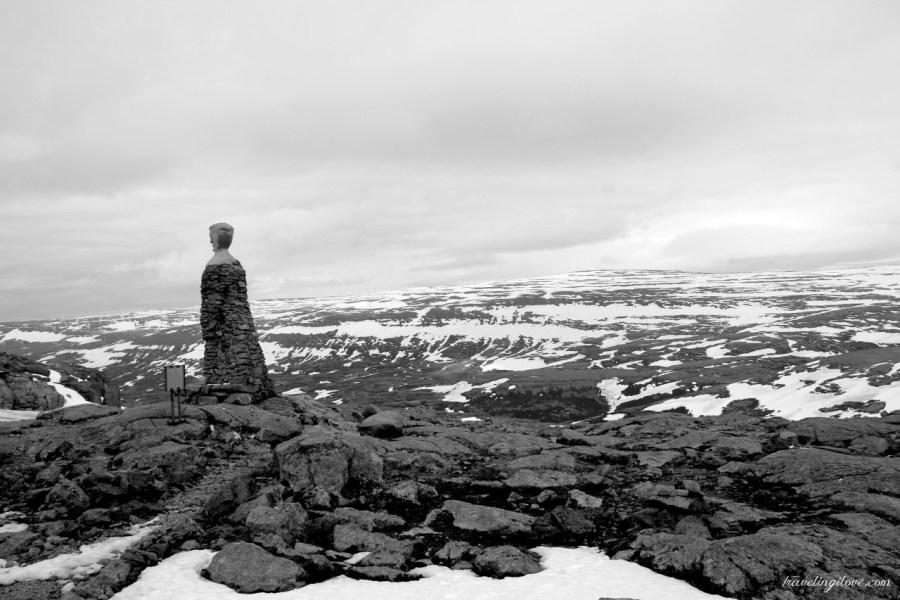 Iceland B&W (12)