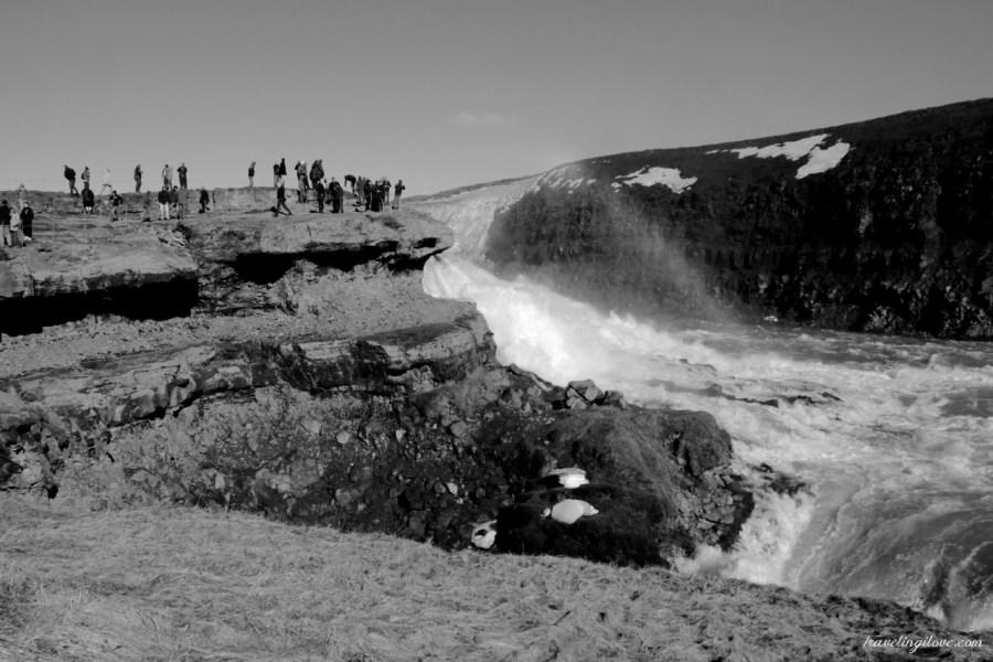 Iceland B&W (2)