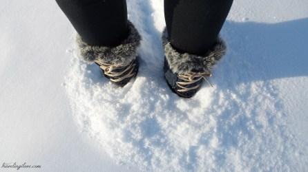 Skansen Sanok winter (109)