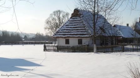 Skansen Sanok winter (121)