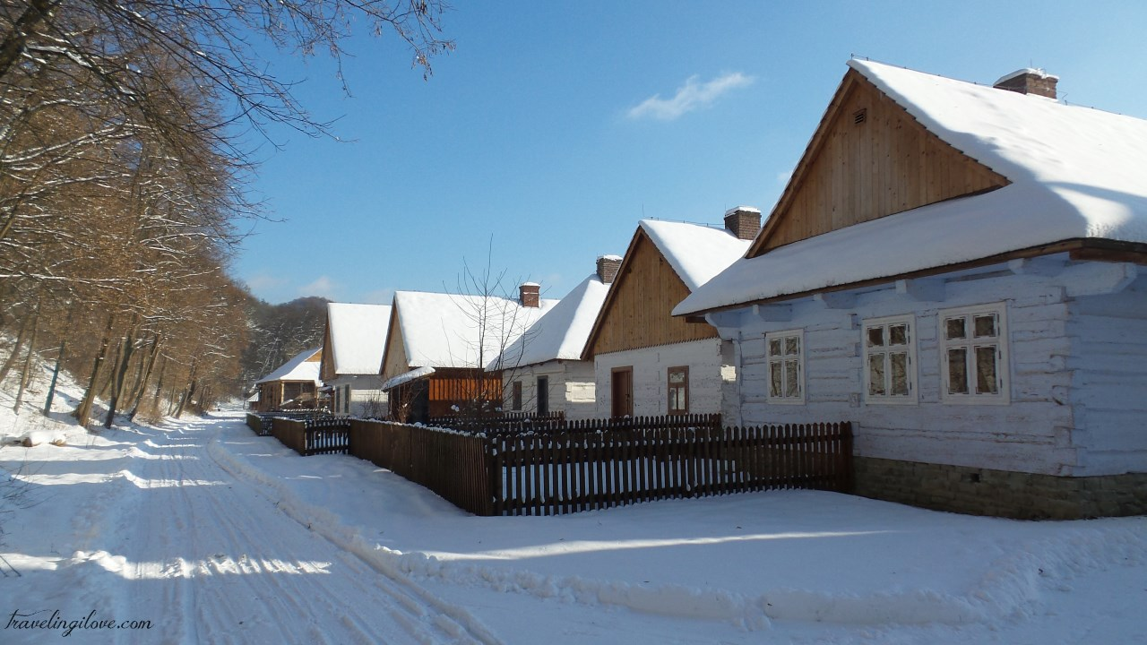 Skansen Sanok winter (96)