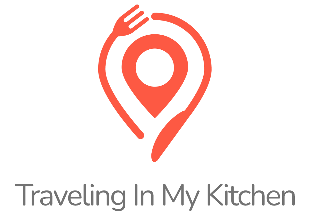 Traveling In My Kitchen
