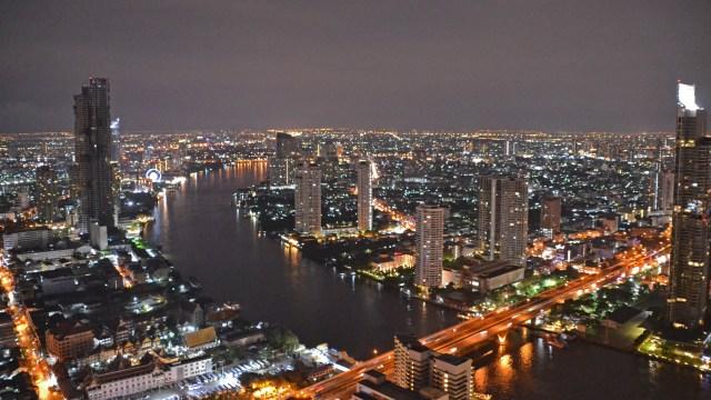 Skybar Bangkok @travelingintandem