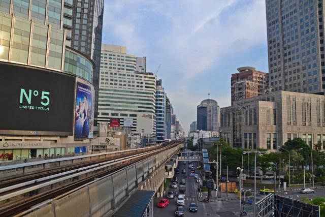 Bangkok BTS