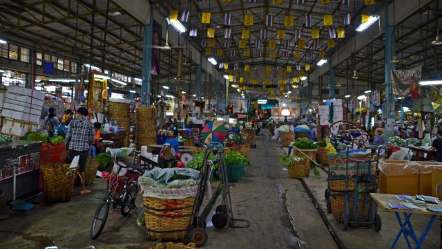 City Market Bangkok @travelingintandem