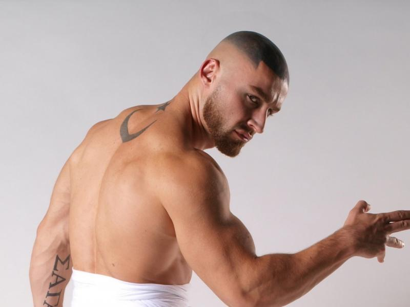 François Sagat is here to teach you