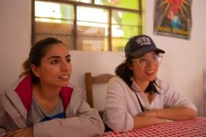Ollanta Lunch Girls