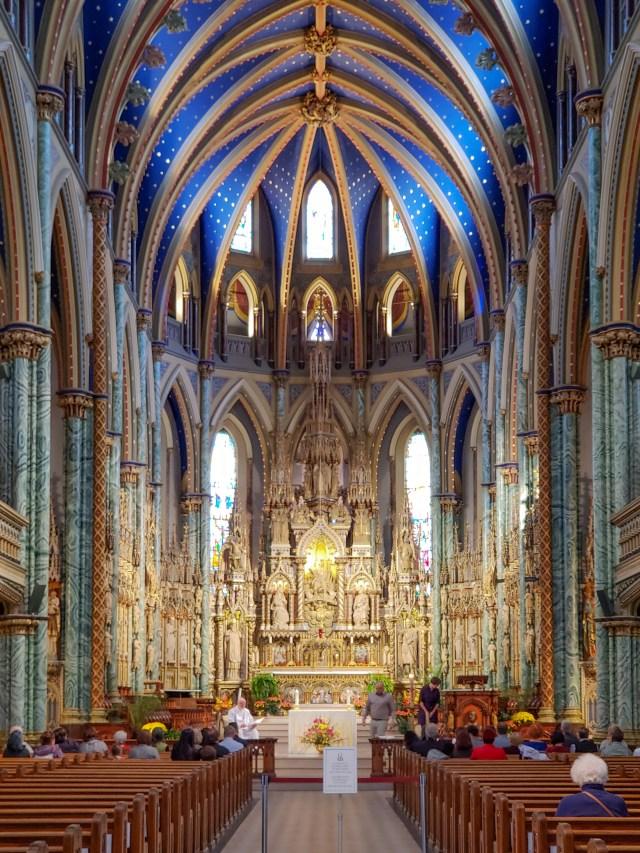 Notre Dame Ottawa