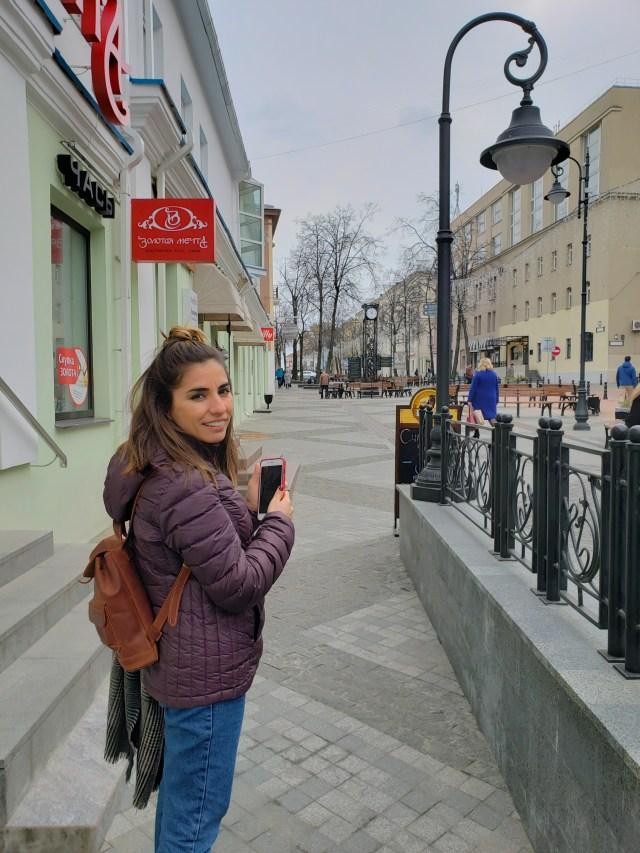 Yagmur-in-Minsk