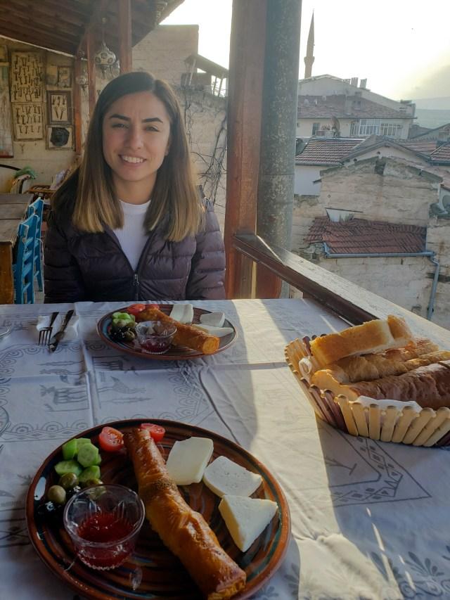 Cappadocia-hotel-breakfast