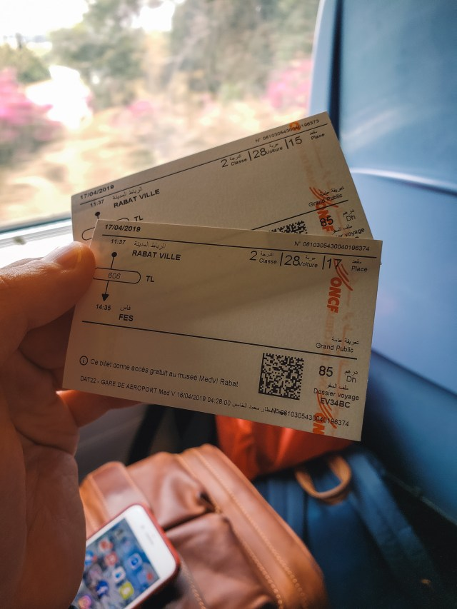 Rabat-to-Fes-tickets