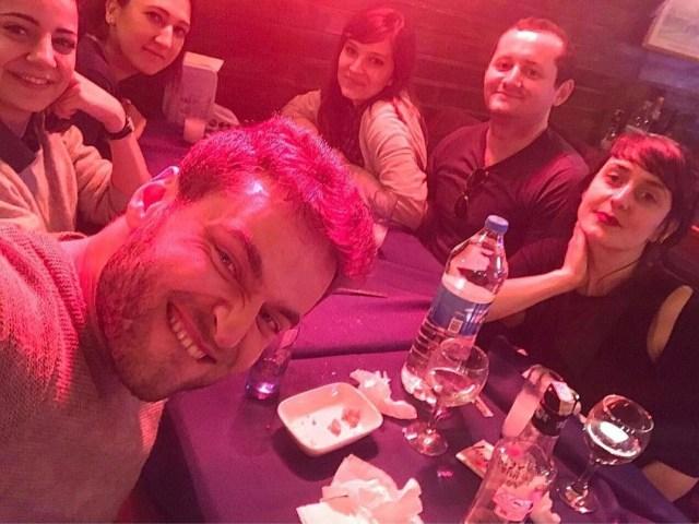 Team Istanbul