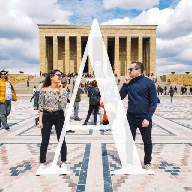 A -Ankara Turkey