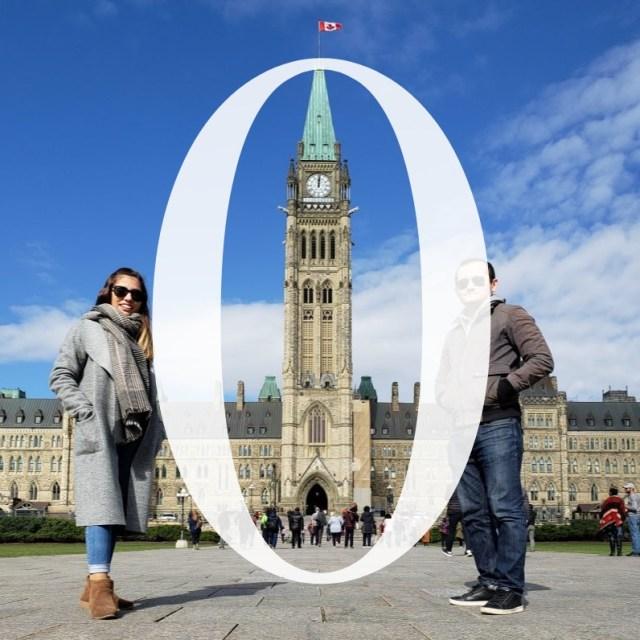 O - Ottawa Canada