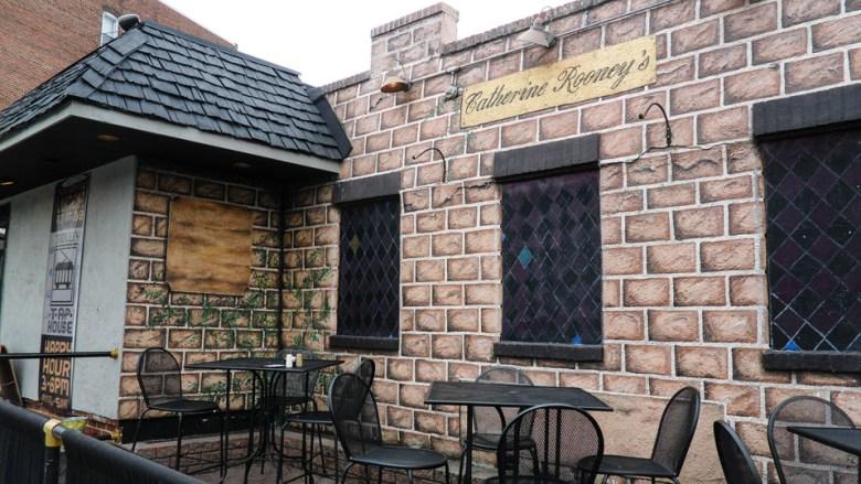 Catherine Rooney's, Wilmington, DE
