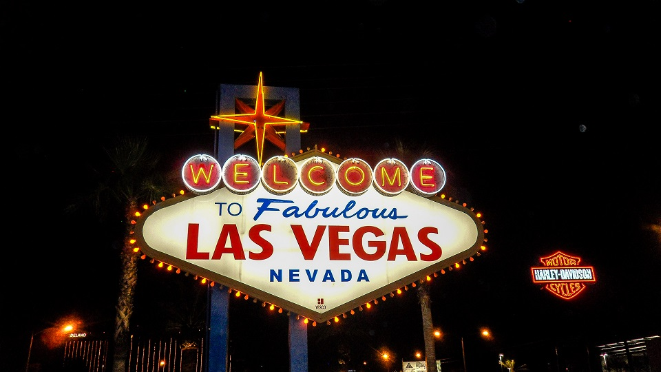 Want To See 15 000 Miles Of Neon Lights