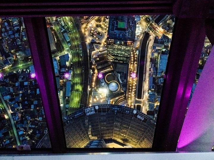 Tokyo Skytree Observation Deck 2